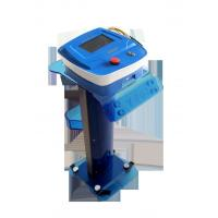 Wholesale 980nm Laser Face Vein Removal , Facial Spider Vein Removal Machine from china suppliers