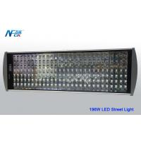 Buy cheap UL Driver Aluminum Housing 196W LED Street Lights Outdoor Waterproof LED Lamp from wholesalers
