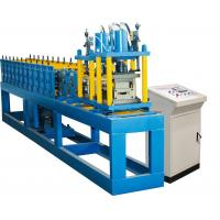 Wholesale Galvanized Steel / Metal Roller Shutter Door Machine , Aluminum Cutter Machine CE Approved from china suppliers