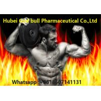 Wholesale Methenolone Enanthate raw white steroid powders hormone injection from china suppliers