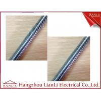 Wholesale Carton Steel Or Stainless Steel Grade 8.8 All Thread Rod DIN975 Standard from china suppliers