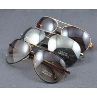 Wholesale UV400 Full Rim Man′s Fashionable Sunglasses (9047) from china suppliers