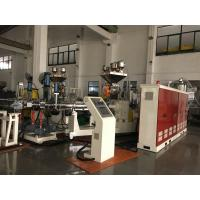 Buy cheap Three Layers PS Sheet Extrusion Machine Production Line, Widely Used For Vacuum Forming from wholesalers