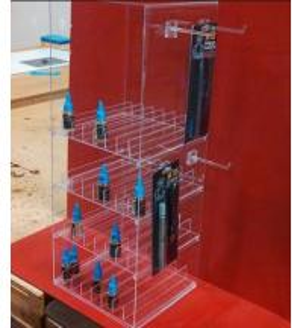 Wholesale acrylic e-liquid display e cigarette rack/e juice display/acrylic eliquid display stand from china suppliers