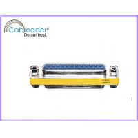 Wholesale 100% Brand new Sliver Cableader VGA Gender Changer DB25M - DB25M from china suppliers