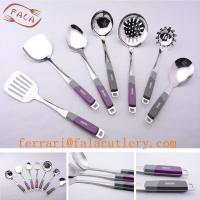Wholesale Buy Cheap Popular Color Long Handle Vintage Kitchenware Online from china suppliers