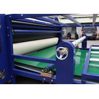 Wholesale Wide Format Roll To Roll Heat Press Machine Calendar Sublimation Oil Press Machine from china suppliers