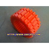 Wholesale High precison Mould injected plastic nylon 20 Teeth 50 straight gear bevel pinion gear plastic gear parts Manufacturer from china suppliers