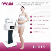 Wholesale Desktop Body Sculpting Machine / Body Slimming Equipment Wrinkle Removal from china suppliers