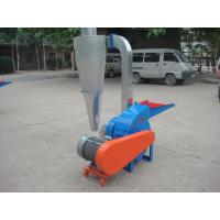 Wholesale 2012 chicken feed grinder from china suppliers