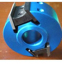Wholesale TCJ2002 Cutter Head With Changeable Profile Knives Shaper Cutter from china suppliers