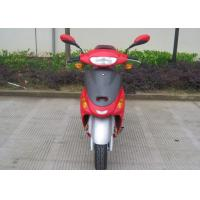 Wholesale Air Cooled Mini Bike Scooter 50cc Red Full Aluminum Adult Electric  Motorcycle from china suppliers
