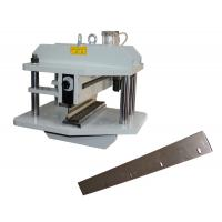 Wholesale Air Operated PCB Depanel of Cutting Various FR4 / Aluminum Boards from china suppliers