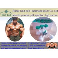 Wholesale 176 191 Peptide Hgh Fragment HGH Anabolic Steroids No Side Effect Without Label from china suppliers