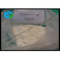 Wholesale Bodybuildlng Anabolic Steroid Powder Blend Mix Testosterone Sustanon 250 from china suppliers