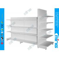 Wholesale Tego Metall Retail Display Shelves For Supermarket , Retail Display Rack from china suppliers