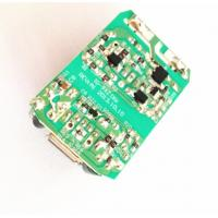 Quality 5V 1A 5V 2A power adapter PCB  adaptor PCB  mini PCB charger  open frame power supply for sale