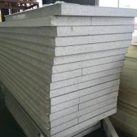 Wholesale Color Steel Insulated Sandwich Panels , EPS Sandwich Panel Roofing Sheets from china suppliers