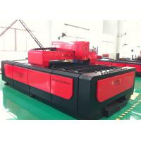 Wholesale YAG Laser Cutting Machine For Metal Plate 600W 15 m / min CE from china suppliers