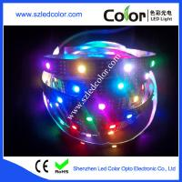 Wholesale ws2801 digital rgb led strip 32led from china suppliers