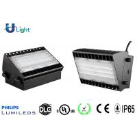 Wholesale Waterproof Slim Exterior Wall Pack Lighting , 150w 100 Watt Led Wall Pack from china suppliers