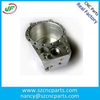 Wholesale Milling Parts/High Precision Milled Hardware Metal CNC Machining Parts from china suppliers