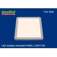 Wholesale 40 watt Surface Mounted LED Ceiling Panel Light surface mounted with round corner from china suppliers