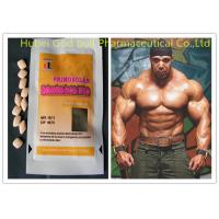 Wholesale Primobolan Tablets Strong Muscle Enhancement Steroids Methenolone Acetate 10mg from china suppliers