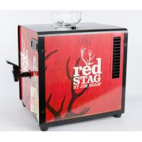 Wholesale Metal Case Alcohol Chiller Machine High Efficiency With Tap Supply from china suppliers