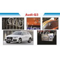 Wholesale Audi Q3 , car surround view camera system including  FCW and LDWS Decoder integration computer from china suppliers