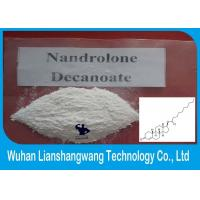 Wholesale Nandrolone Decanoate DECA Durabolin Steroid Muscle Mass Supplements CAS 360-70-3 from china suppliers
