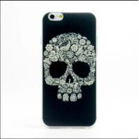 Wholesale Wholesale Hallaween Customized Phone Cover Durable Fit For 4.7 inch Iphone 6 from china suppliers