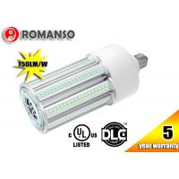 Wholesale 6750lm 360 Degree E27 Led Corn Bulb 45 watt with 5 years Warranty , Energy Saving from china suppliers