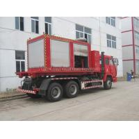 Wholesale Fire Fighting Containerized Fifi System 2100 Rpm Pump from china suppliers