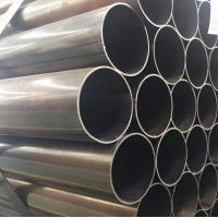 Wholesale China manufacturer exporter Black Welded Round annealed Steel Pipe from china suppliers