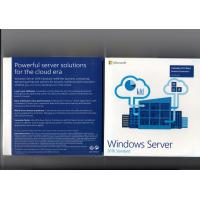 Wholesale Windows Server 2012 Datacenter 5 Windows OEM Software user 32 bit 64 bit Retail Box from china suppliers