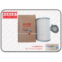 Wholesale Hydraulic Oil Filter Element Isuzu Filters Cxz51k Cyh51k 6wf1 1132402340 1-13240234-0 from china suppliers