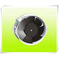 Buy cheap AC fan 230V metal impeller Industrial fan from wholesalers