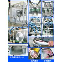 Wholesale Middle Type Fish Filleting Machine from china suppliers