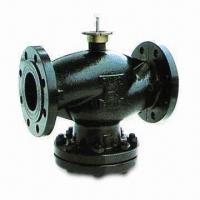 Wholesale Control Valve, Used in Central Air-conditioning, Water Handling and Industrial Processing System from china suppliers