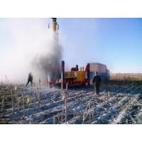 Wholesale Most popular water well drilling rig machine , well digging equipment 400m depth from china suppliers