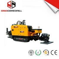 Buy cheap 32 Tons 12000NM Horizontal Directional Drilling Machine / Directional Drilling Equipment from wholesalers
