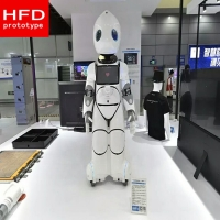Wholesale Artificial Intelligence Robotics Prototype Machining Services from china suppliers