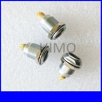 Wholesale high voltage circular connectors lemo equivalent from china suppliers
