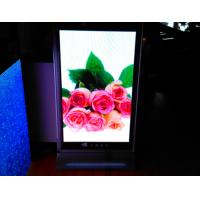 Wholesale SMD3535 P6 Outdoor LED Banner Screen for Commercial Street Information Display from china suppliers
