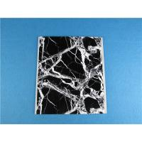 Wholesale High Intensity PVC Ceiling Panels / Artificial Marble Board Waterproof For Bathroom from china suppliers