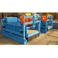 Buy cheap new type shale shaker from wholesalers