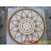Wholesale Medallion, Water Jet Medallion (XMJ-MS09) from china suppliers