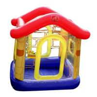 Wholesale Durable PVC Inflatable Jumping Castle , Kids Bounce House from china suppliers