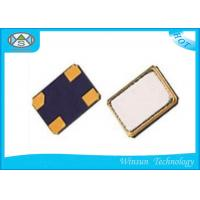 Wholesale 100 Mhz Crystal Oscillator 5.0V / 2.8V , SMD 5.0 x 3.2mm High Frequency Crystal Oscillator from china suppliers